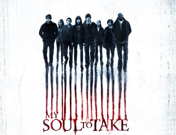 my soul to take Screen Rants 2010 Fall Movie Preview