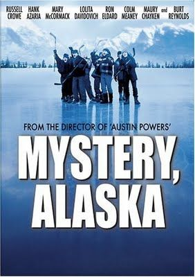 mystery alaska 1999: A Year In Review (Part Two)