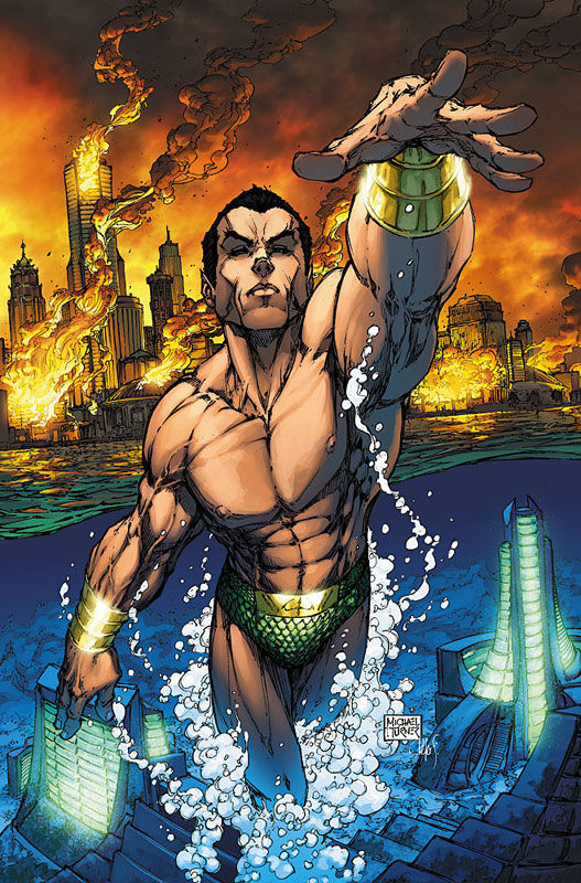 namor So Disney Bought Marvel... What Does It All Mean?