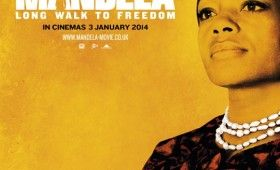 naomie harris mandela long walk freedom poster 280x170 Mandela: Long Walk to Freedom Teaser Trailer: The Beginning of a Journey