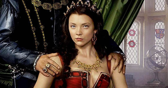 natalie dormer anne bolyn margaery tyrell tudors game of thrones Game of Thrones Casts Tudor Natalie Dormer for Season 2