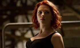natasha romanoff avengers 280x170 The Avengers: Chris Hemsworth Interview and New Photo Gallery