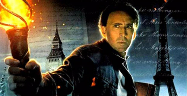 national treasure 2 Disney Planning Its a Small World Movie from National Treasure Director