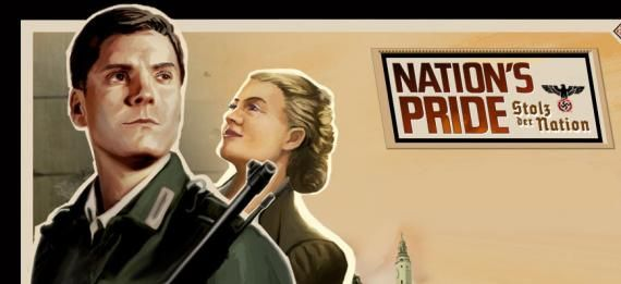 nations pride header Faux Trailer For Inglourious Basterds Nations Pride