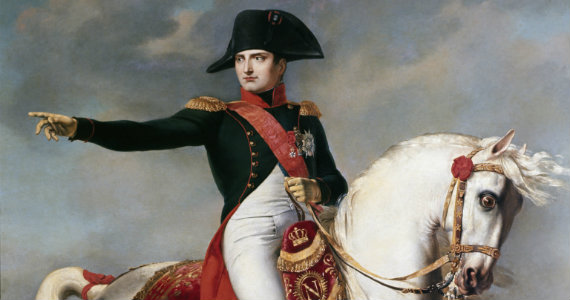 nb Snow White and the Huntsman Director Signed To Napoleon Biopic