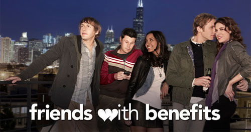 nbc lineup friends with benefits NBC Unveils 2010/2011 Primetime Lineup