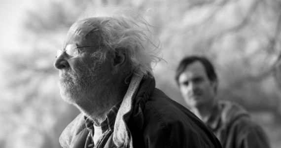nebraska movie 2013 review bruce dern Nebraska Review