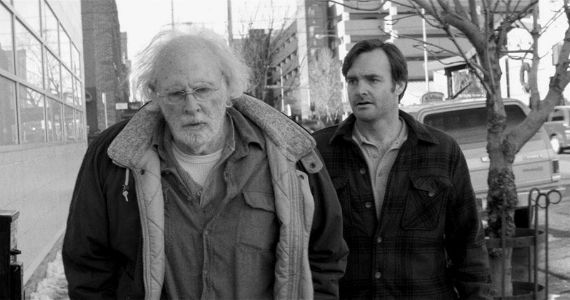 nebraska movie bruce dern will forte1 Nebraska Review