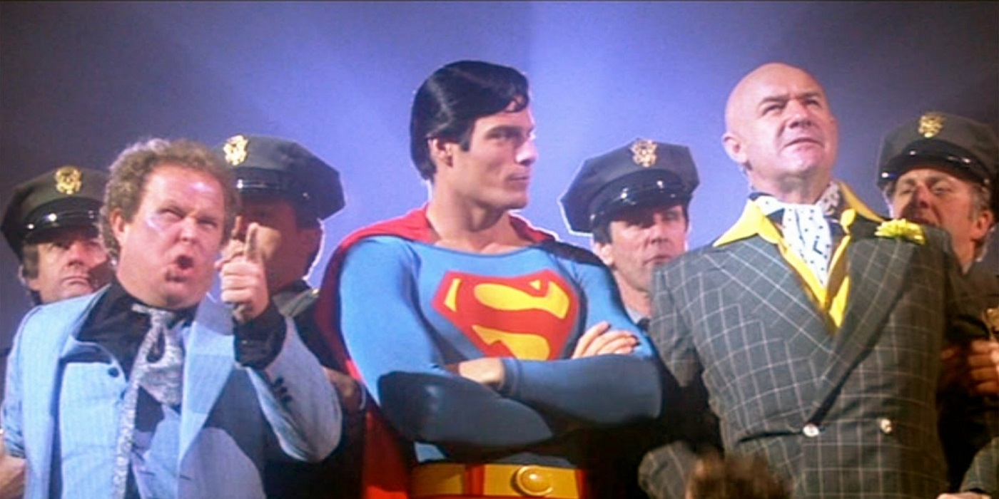 What Ever Happened To The Cast Of Superman 1978 Screenrant