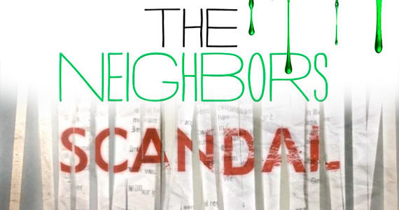 neighbors scandal titles combo ABC Gives The Neighbors and Scandal Full Season Orders