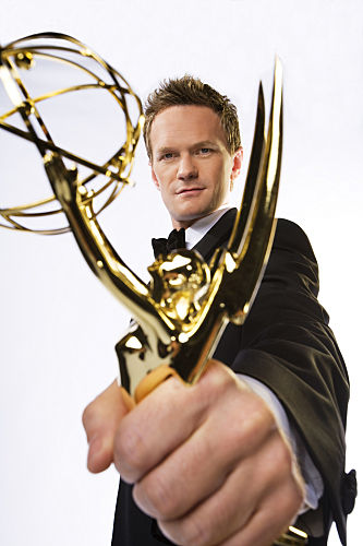 neil patrick harris emmy Neil Patrick Harris Returns Emmys To Glory