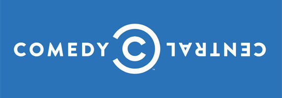 new comedy central logo alt Comedy Central Rebrands Itself With New Logo, New Look