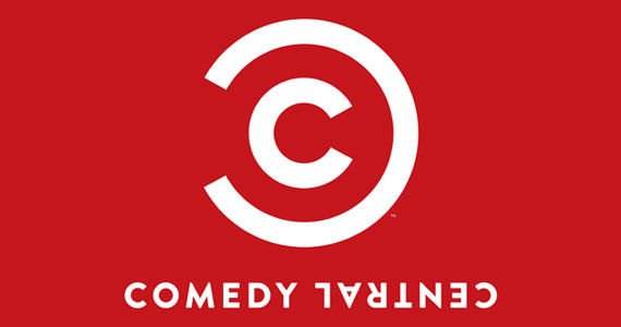 new comedy central logo Comedy Central Rebrands Itself With New Logo, New Look