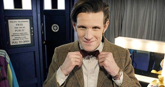 new doctor next month matt smith Doctor Who: Twelfth Doctor Could Be Revealed Next Month