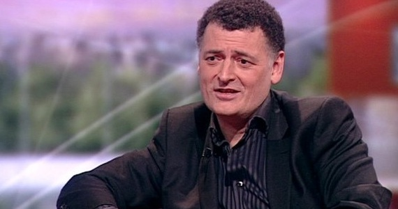 new doctor next month steven moffat Steven Moffat Offers Comments on Not Choosing a Female Doctor Who