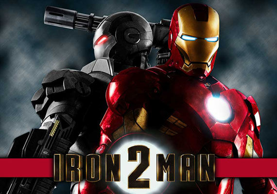 new iron man 2 trailer Second Official Iron Man 2 Trailer is Awesome