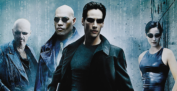 new matrix trilogy Rumor Patrol: New Matrix Trilogy in Development