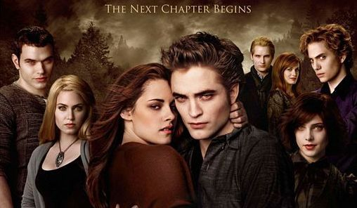 new moon character posters header New Moon New Clips, TV Spots Plus Tour Details