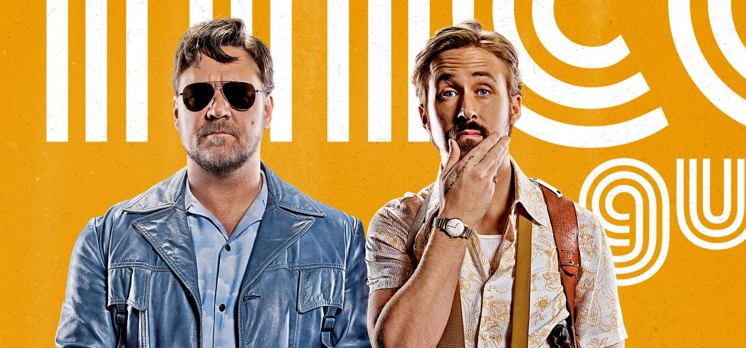 the nice guys - read into it