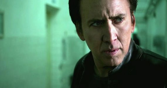 nicolas cage ghost rider spirit vengeance Nic Cage Attached to Expendables 3; Clint Eastwood & Harrison Ford In Talks