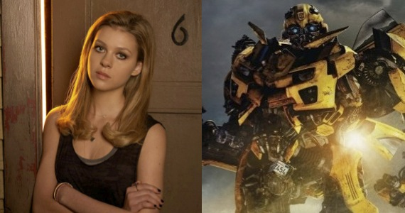 nicolas peltz transformers 4 Transformers 4 Casts Bates Motel Actress Nicola Peltz as the Female Lead