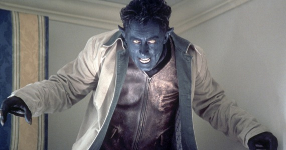 nightcrawler alan cumming x men X Men: Days of Future Past: Will Nightcrawler Make an Appearance?