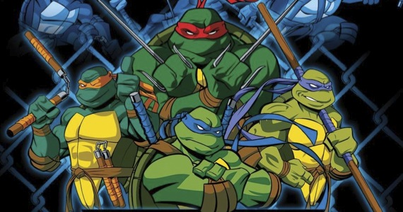 ninja turtles origin story 2014 Michael Bay Says No Alien Origin Change for Ninja Turtles Reboot