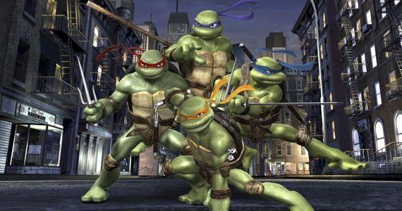 ninja turtles reboot delay Kevin Eastman Explains Ninja Turtles Reboot Delay