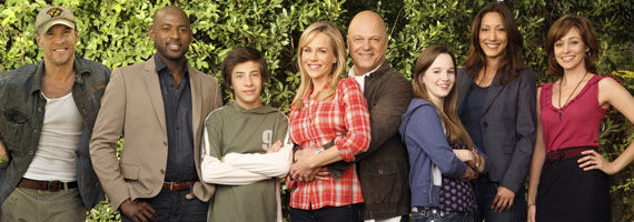 no ordinary family 2010 fall television preview Fall TV 2010: New Shows Preview & Premiere Dates