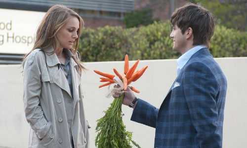 no strings attached debuts at number one Weekend Movie News Wrap Up: January 23, 2011