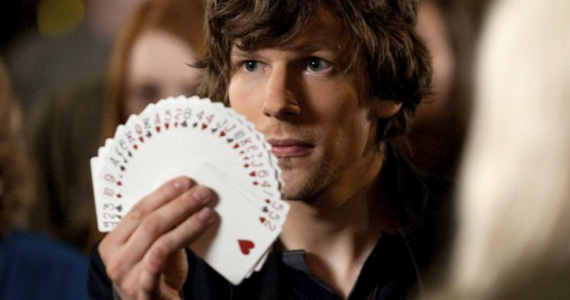 now you see me movie sequel Now You See Me Sequel in the Works; Production May Begin in 2014
