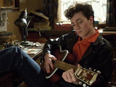 nowhere boy Fifty Shades of Grey Movie to be Directed by Nowhere Boy Filmmaker