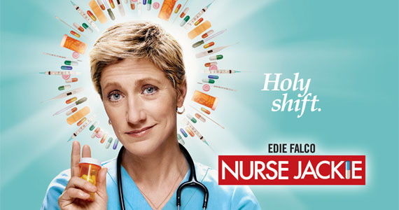 nurse jackie log Nurse Jackie: Season 2 Premiere Review & Discussion