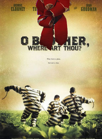 o brother where art thou Best & Worst Christmas Movie Releases of the Past 10 Years