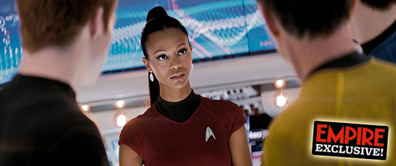 oct 28 trek 3 More New Star Trek Images!