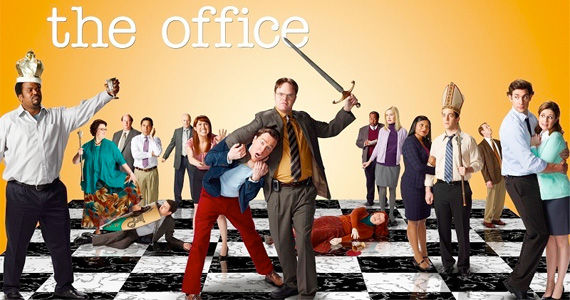 office chess promo Michael Scott Confirmed to Return in The Office Series Finale