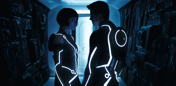 olivia wilde tron legacy Steven Lisberger Talks Tron 3 & the Global Tron Phenomena