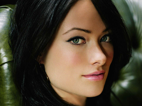 shes pretty love Olivia Wilde