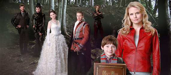 once upon a time abc Comic Con 2012 Schedule: Saturday, July 14th