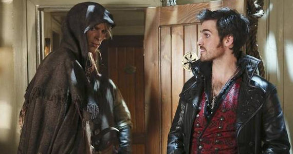 'Once Upon A Time': Scenes & Portraits From Season 4