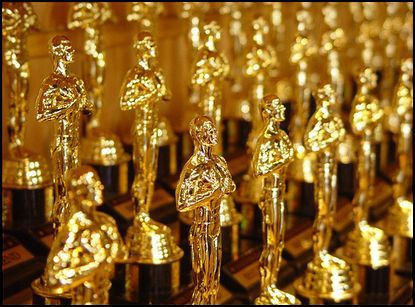 oscars images1 2010 Oscar Race Update: Producers Guild & SAG Award Winners