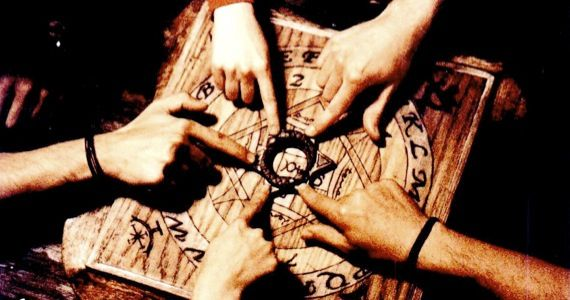 ouija movie directors Boogeyman Duo to Direct Ouija Board Game Adaptation