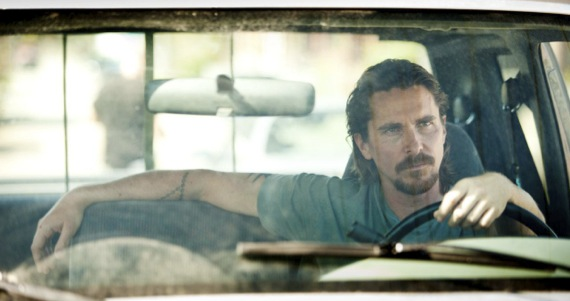 out of furnace christian bale Out of the Furnace Trailer: Christian Bale Seeks Justice For His Brother