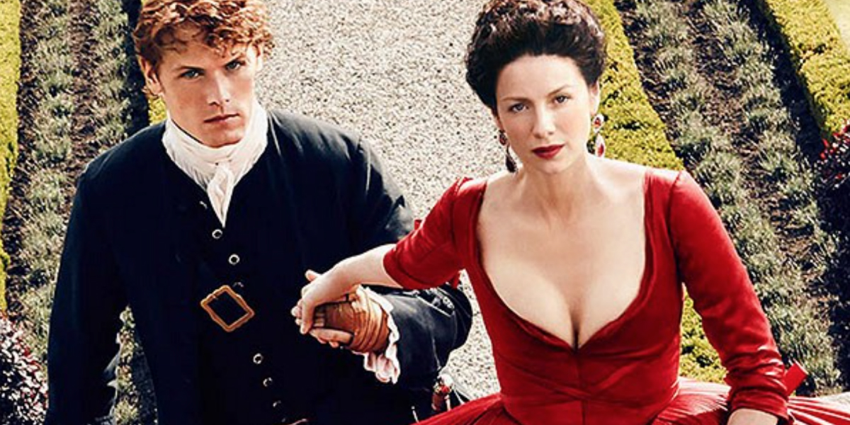 Outlander' Season 3 Spoilers: Claire Expected To Mellow Down ...