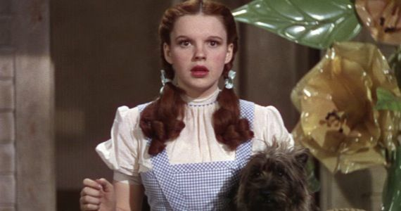 oz great powerful sequel dorothy No Dorothy in Oz the Great and Powerful Sequel; WB Developing New Oz TV Series