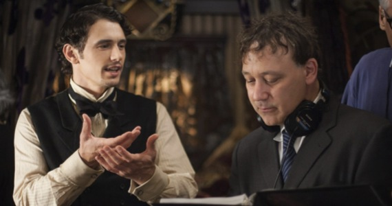 oz great powerful sequel sam raimi Oz the Great and Powerful Cast Returning for Sequel; Sam Raimi Not Directing?