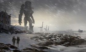 pacific rim russian collosus 280x170 Guillermo del Toro Talks Pacific Rim, Sequel Plans and Crimson Peak