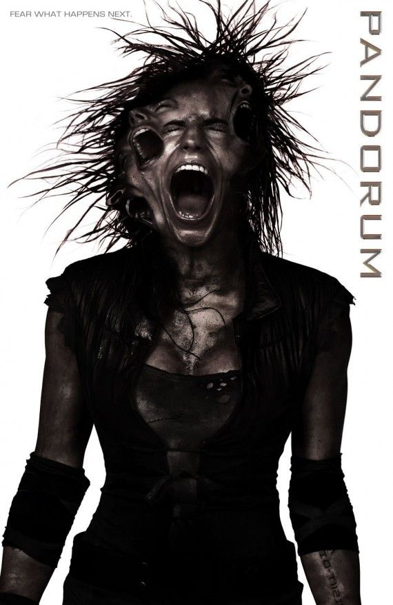 pandorumnewposter 570x878 Pandorum Voices In Your Head Poster