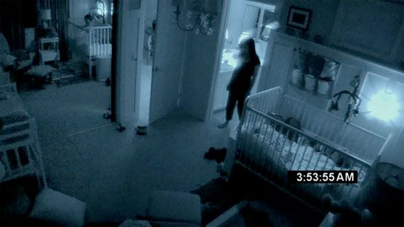 paranormal activity 2 review Paranormal Activity 2 Review