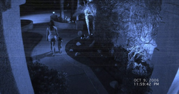 paranormal activity 5 director writers Paranormal Activity 5 Lands a Director and Two Writers